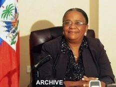 Haïti - Constitution : Mirlande Manigat s'exprime de nouveau sur la Constitution