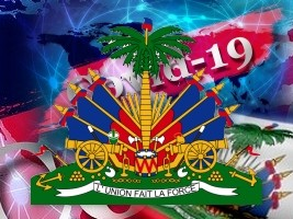 Haïti - FLASH : Rapport des décaissements de l'État pour lutter contre le Covid-19