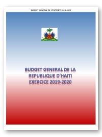 Haïti - FLASH : Le Gouvernement adopte un budget de 198,7 milliards, tous les détails