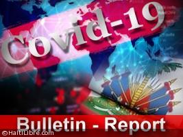 Haïti - Covid-19 : Bulletin quotidien 14 juin 2020