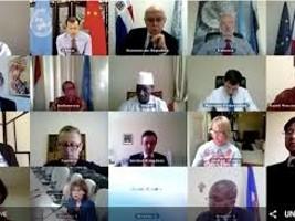 Haïti - Politique : Le Conseil de sécurité des Nations Unies préoccupé par la situation en Haïti