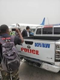 Haïti - FLASH : L'ancien chef du FRAP déporté par les USA, arrêté dès son arrivée à Port-au-Prince