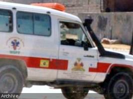 iciHaïti - Insécurité : Des hommes armés s'emparent d'une ambulance