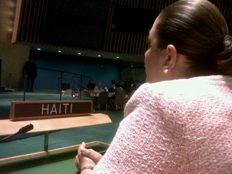 Haïti - VIH/SIDA : Sophia Martelly préside la délégation Haïtienne à l'ONU