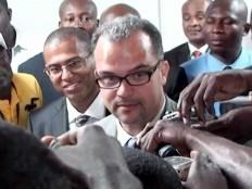 Haïti - Politique : Le dossier du Premier Ministre désigné est complet