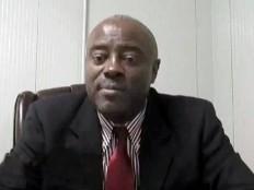 Haïti - Politique : Déclaration erronée du Président de la Chambre basse