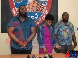Haïti - Justice : Nouvelles arrestations dans l'assassinat de deux jeunes danseurs
