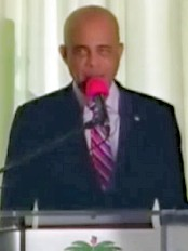 Haïti - Politique : Réactions de Martelly au rejet du Premier Ministre désigné