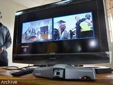 Haïti - Éducation : Inauguration de l'espace numérique polyvalent de l'INUQUA
