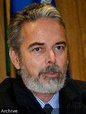 Haïti - Politique : Antonio Patriota a rencontré le Président Michel Martelly