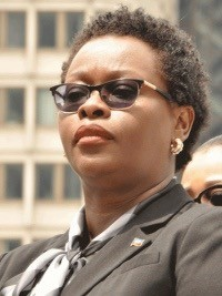Haiti - Justice: Marjorie Alexandre Brunache denounces an arbitrary judgment of the CSC / CA