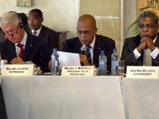 Haïti - Reconstruction : La CIRH à l'heure Martelly
