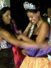 Haïti - Social : Anedie Azael élue «Miss Haïti 2011»