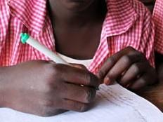 Haïti - Éducation : Réussite de 85 à 100% pour les élèves boursiers de la FOKAL