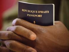 Haïti - Social : Un passeport haïtien valide 10 ans dès l'année prochaine