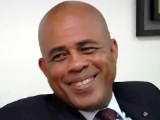 Haïti - Reconstruction : «Message» de Martelly à la Diaspora