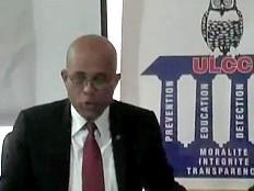 Haïti - Politique : Le Président ne tolèrera pas le gaspillage, la corruption et le laisser-aller...