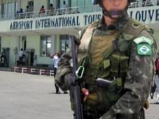 Haïti - Incident aéroport : Résultats des investigations...