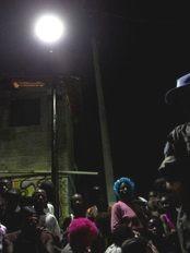 Haïti - Technologie : Cité Soleil... s'éclaire grâce à l'énergie solaire