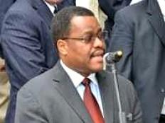 Haïti - Politique : Réactions parlementaires à l'éventuelle candidature de Gary Conille