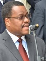 Haïti - Politique : CV de Garry Conille, MD, MPH