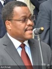 Haïti - Politique : Déclaration du Dr. Garry Conille suite à sa ratification
