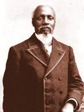 Haïti - Social : 100ème anniversaire de la disparition d'Anténor Firmin