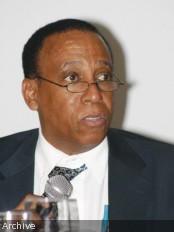 Haïti - Économie : Eddy Labossière, peu optimiste sur les perspectives économique
