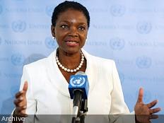 Haïti - Humanitaire : Valérie Amos en Haïti mercredi prochain