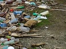 Haïti - Environnement : La pollution de l'environnement haïtien, très préoccupante