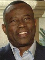 Haïti - Reconstruction : Harold Charles se dit optimiste sur l'avenir d'Haïti