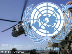 Haïti - Sécurité : Ils demandent le retrait de la Minustah