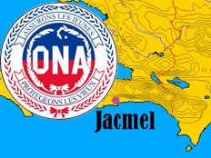 Haïti - Justice : Corruption au bureau régional de l'ONA Jacmel, rapport du RESEDH