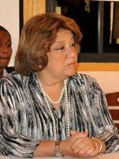 Haïti - Santé : Sophia Martelly en faveur d'une politique publique de santé mentale