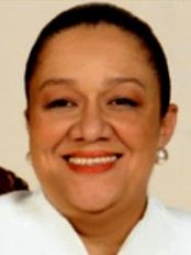 Haïti - Social : La Première Dame d'Haïti, Sophia Martelly, au Brésil