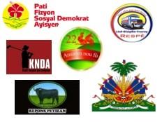 Haïti - Politique : Martelly rencontre les représentants de partis politiques