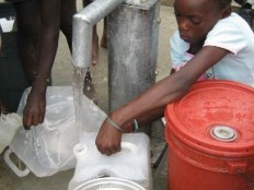Haïti - Humanitaire : La situation WASH des camps se détériore