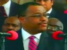 Haïti - Politique : Discours du Premier Ministre Conille à l'occasion de son installation
