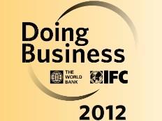 Haïti - Économie : Haïti classée 174e sur 183 dans le «Doing Business 2012»