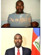 Haïti - Affaire Arnel Bélizaire : Lettre du Commissaire du Gouvernement à Sorel Jacinthe