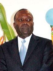 Haïti - Politique : Discours du nouveau Ministre de l'Agriculture, Hébert Docteur