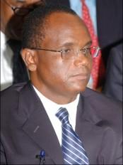 Haïti - Politique : Discours du Ministre des Affaires Sociales, François Richel Lafaille