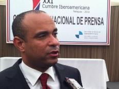 Haïti - Politique : Laurent Lamothe au Paraguay, parle d'investissements