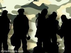 Haïti - Sécurité : 2,500 jeunes déjà formés d'après la CONAMID - Force de sécurité