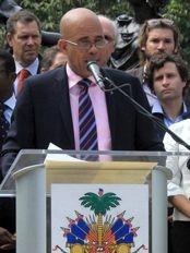 Haïti - Social : La Place Saint Pierre n'est plus un camp de déplacés