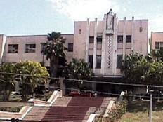 Haïti - Cuba : Les futurs médecins haïtiens, ont rencontré le Président Martelly