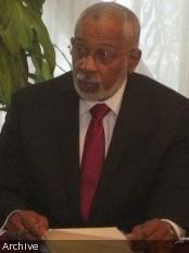 Haïti - Politique : Daniel Supplice s'intéresse à l'identification des Haïtiens de la diaspora
