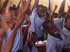 Haiti - Éducation : 50 millions de dollars pour l'éducation en Haïti