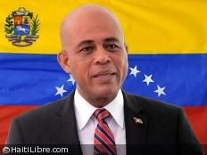 Haïti - Humanitaire : L'aide du Venezuela plus rapide et facile selon Martelly