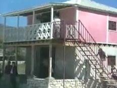 Haïti - Économie : Pépinière d'entreprises au Camp Corail